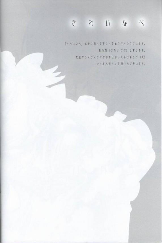 【プリキュアシリーズ エロ同人】幼馴染のナオとレイカがキスして服脱がせて乳首吸ったら…【無料 エロ漫画】_02