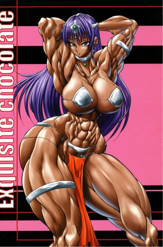淫乱ビッチな巨乳で筋肉美少女のマーニャにクリフトがフェラチオやパイズリで射精させられて発情してしまい、セックスしまくってたら・・・・・・【 ドラゴンクエストⅣ エロ漫画・エロ同人誌】
