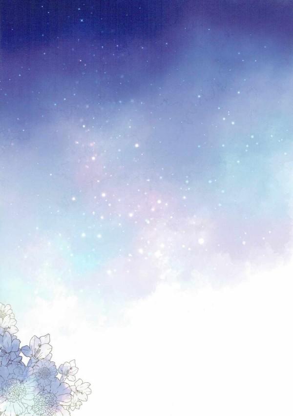 【エロ同人誌 デレマス】巨乳美少女アイドル鷺沢文香がPさんとラブラブエッチしてるよ~ww【無料 エロ漫画】 (42)