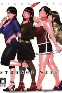 STRANGE WIFE (1)