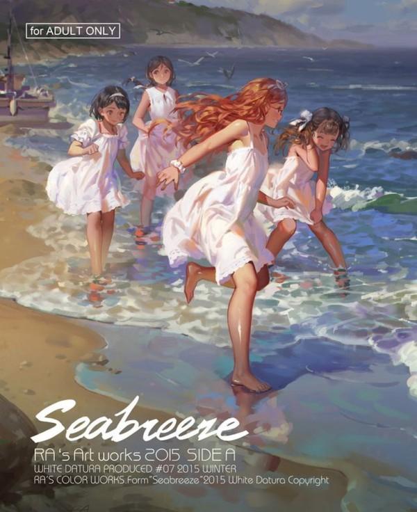Seabreeze (1)