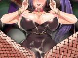 闘姫の末路 (ドラゴンクエスト11) (1)