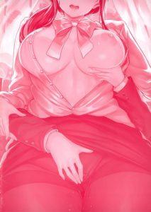 【エロ同人 デレマス】三船美優がスポンサーのショタに言い寄られて断り切れずにおねショタセックスしてしまうww【無料 エロ漫画】